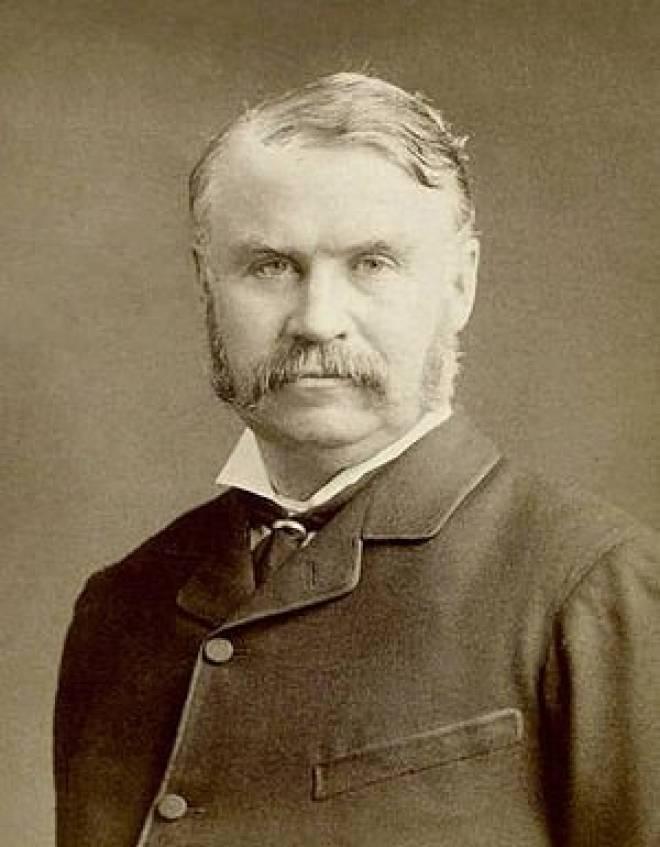 William S. Gilbert