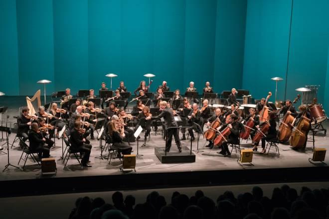 orchestre de chambre de paris - sur un air irlandais - orchestre