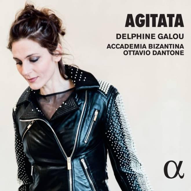 Agitata - Delphine Galou
