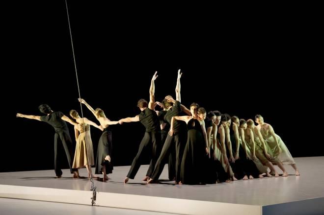 Roméo et Juliette par Sasha Waltz