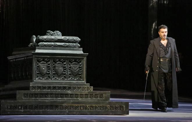 Piero Pretti - Le Pirate par Emilio Sagi