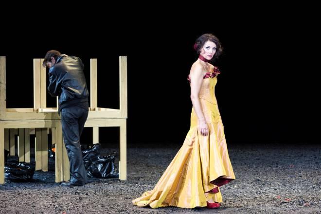 Carmen par Reinhild Hoffmann