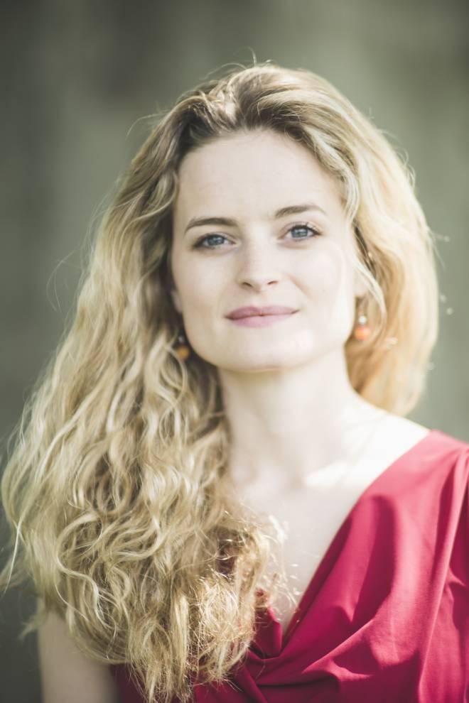 Caroline Jestaedt