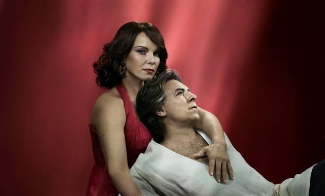 Elīna Garanča & Roberto Alagna - Samson et Dalila par Darko Tresnjak