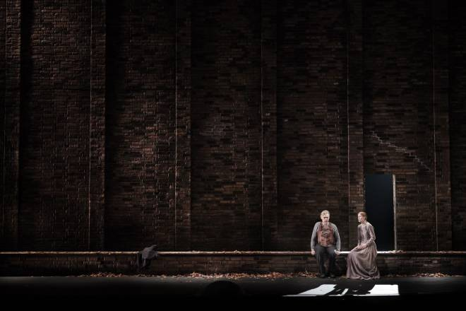 Karl-Magnus Fredriksson & Ida Falk Winland - Rigoletto par Sofia Jupither