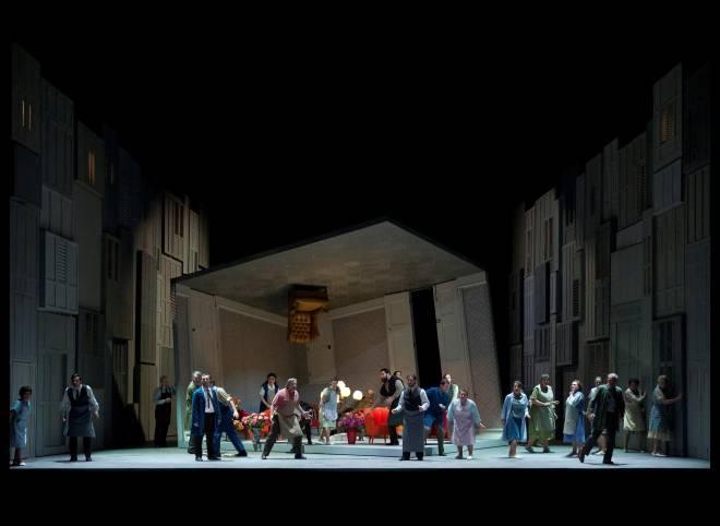 Don Pasquale par Laurent Pelly