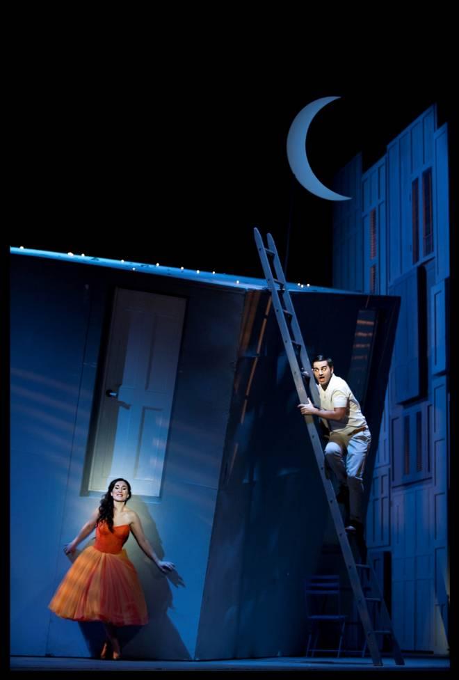 Anne-Catherine Gillet & Anicio Zorzi Giustiniani - Don Pasquale par Laurent Pelly
