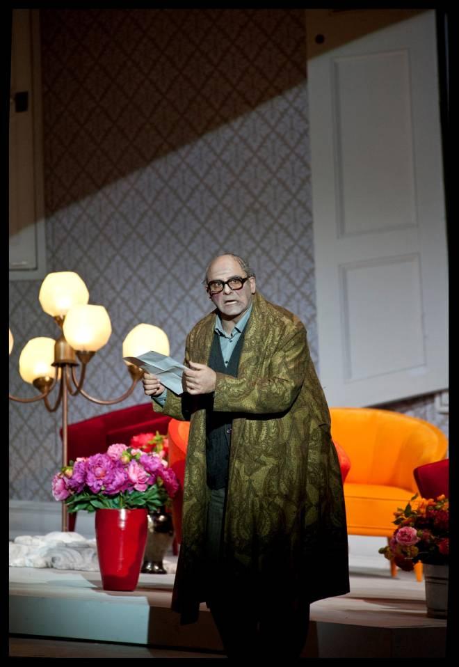 Pietro Spagnoli - Don Pasquale par Laurent Pelly