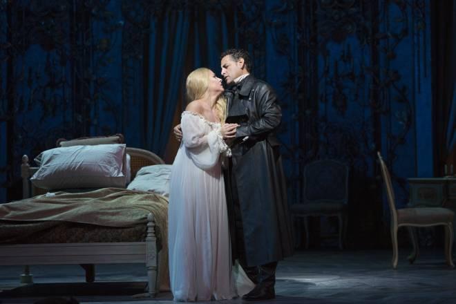 La Traviata par Michael Mayer