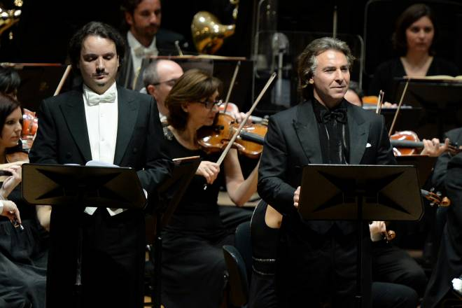 Artur Ruciński & Roberto Alagna - Luisa Miller