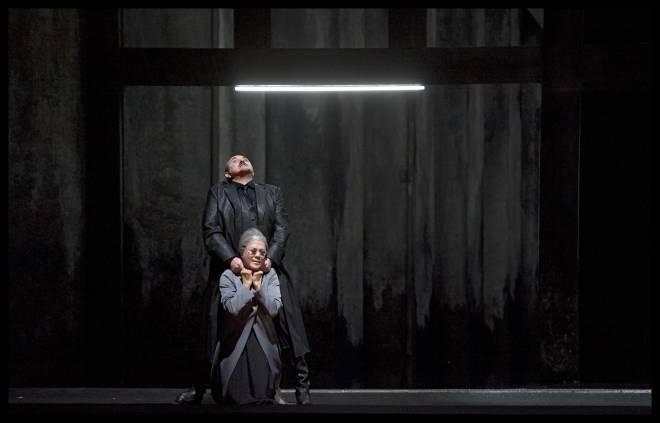 Franco Vassallo & Ning Liang - La Joconde par Olivier Py