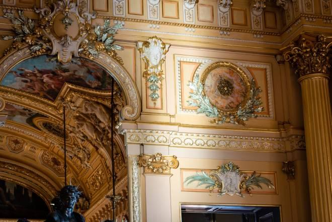 Grand Théâtre de Genève - Foyer