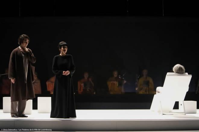 Mikhail Timoshenko & Camille Poul - En Silence