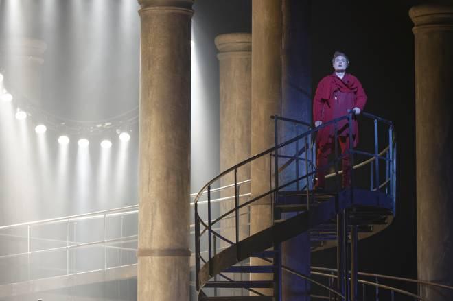 Paul Gaugler - Dante par Jean-Romain Vesperini