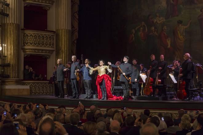 Cecilia Bartoli & Les Musiciens du Prince-Monaco