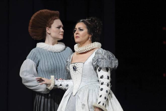 Kai Rüütel & Maria Agresta - Otello par Keith Warner