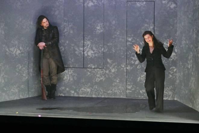 Christian Federici & Patrizia Ciofi - Les Noces de Figaro par Vincent Boussard