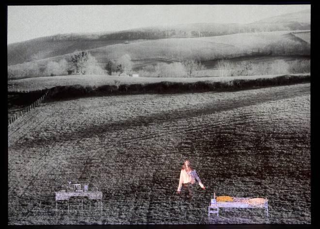 Camille Merckx - Into the Little Hill par Jacques Osinski