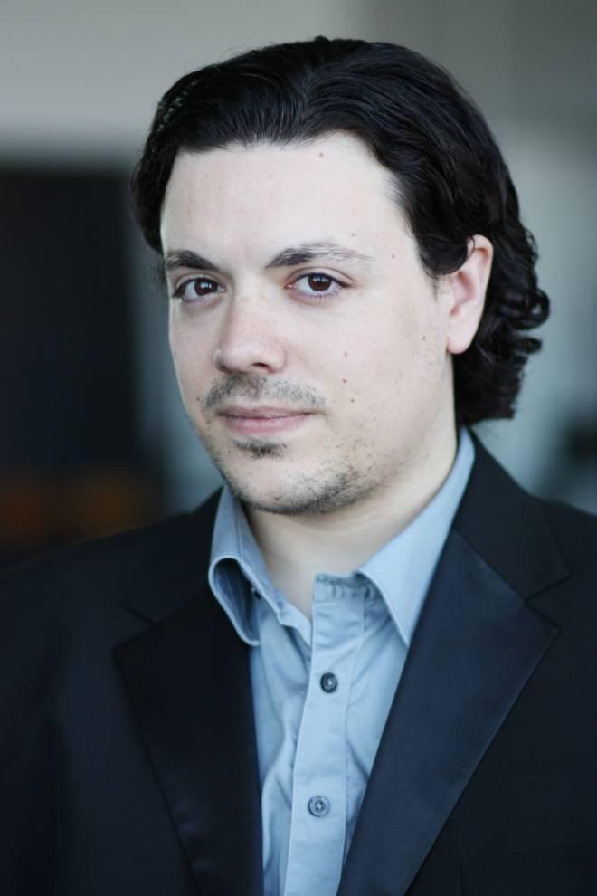 Vincent Delhoume