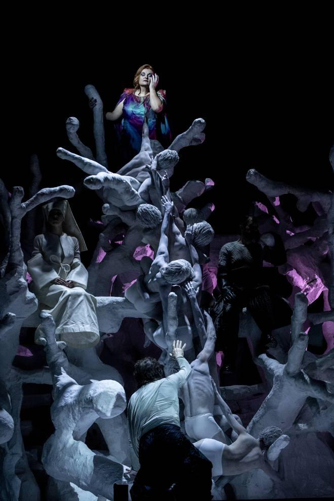Kelly God - Tristan et Isolde par Ralf Pleger