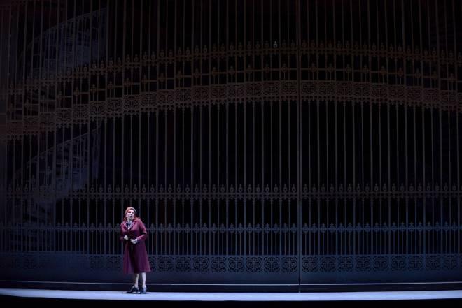 Krassimira Stoyanova dans Faust