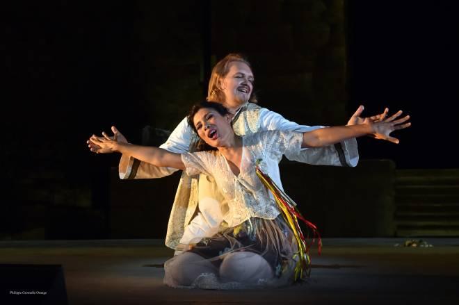 Annalisa Stroppa, Igor Bakan - Don Giovanni par Davide Livermore