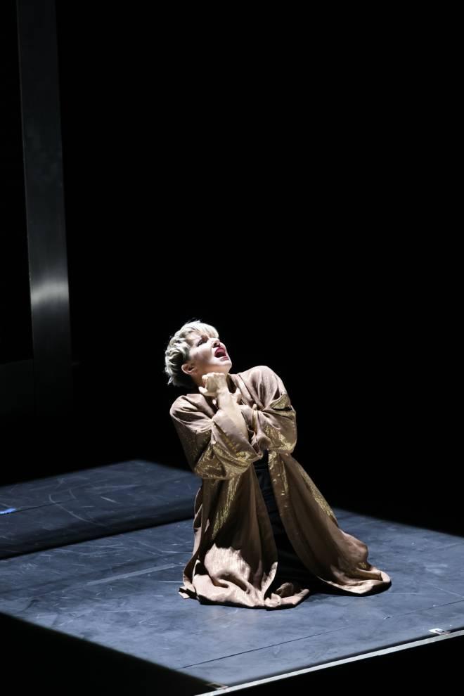Joyce DiDonato - Agrippina par Barrie Kosky