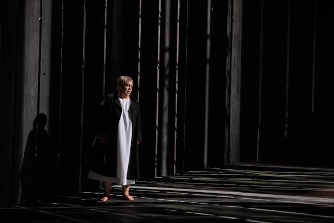 Catherine Hunold - Dialogues des Carmélites par Olivier Py
