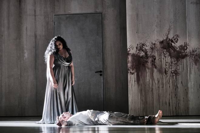 Anita Rachvelishvili & Pavel Černoch - Le Prince Igor par Barrie Kosky