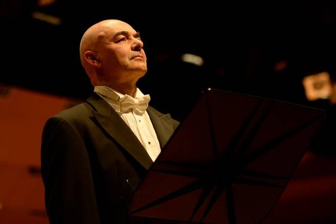 Frédéric Caton - La Damnation de Faust