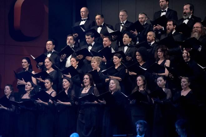 Chœur de l'Opéra national du Rhin