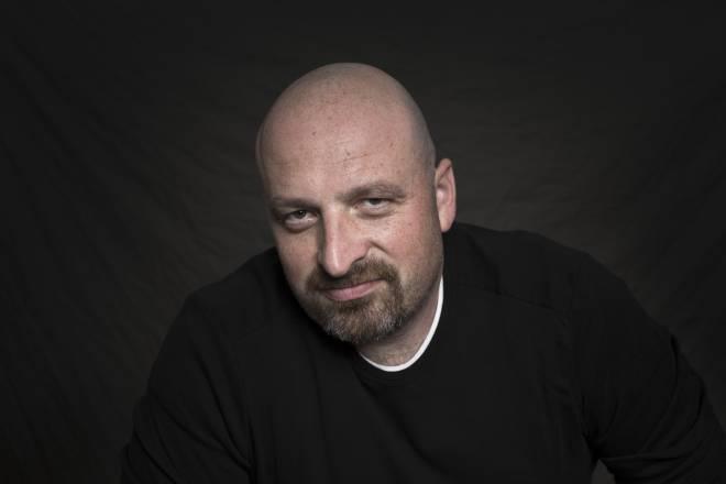 Peter Kálmán