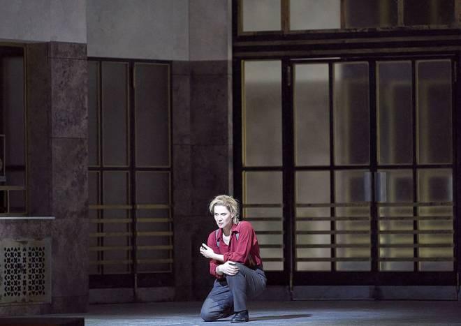 Katrin Röver - Leonore-Fidelio par Amélie Niermeyer