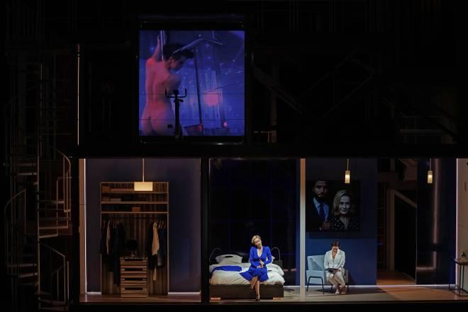 Les Noces de Figaro par Jean-Philippe Clarac, Olivier Deloeil