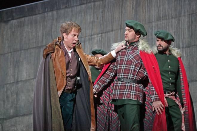 Boris Pinkhasovich dans Lucia de Lammermoor