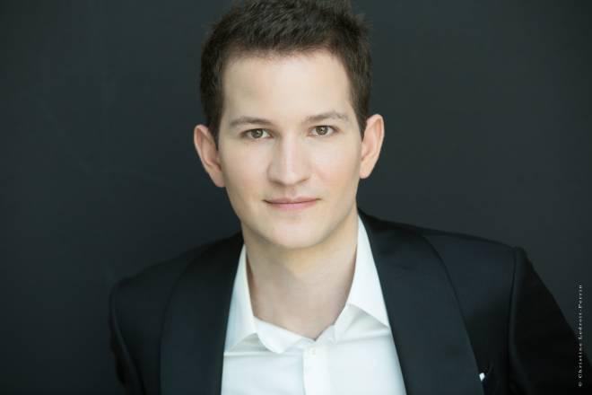 Portrait de Yoann Le Lan