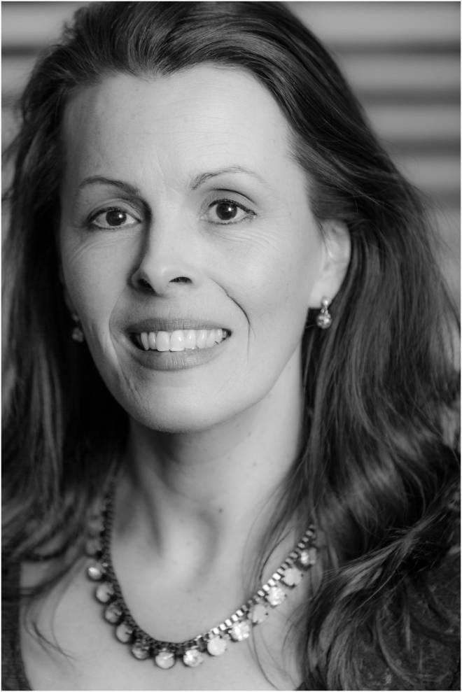 Susannah Glanville