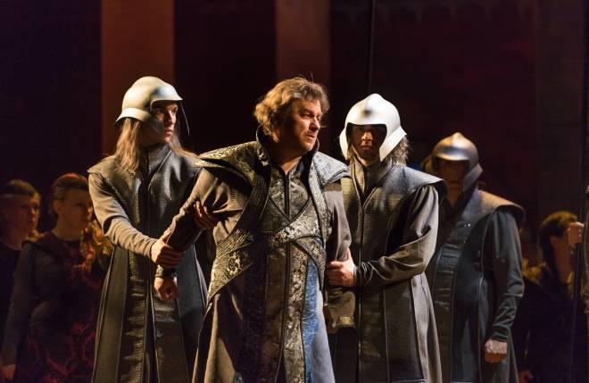 Marc Laho dans Jérusalem de Verdi