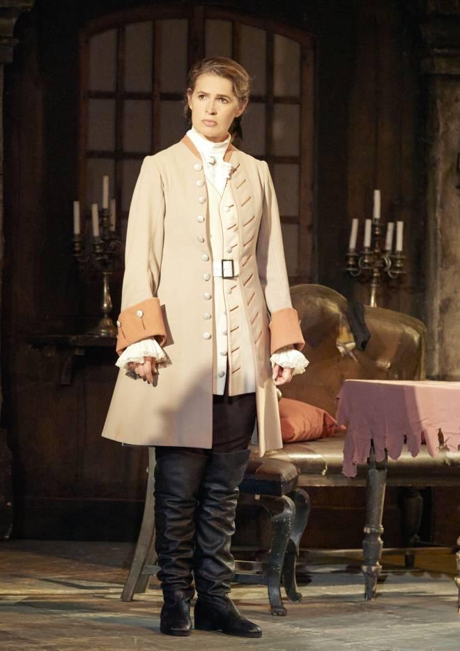 Sophie Koch - Le Chevalier à la rose par Otto Schenk