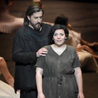 Roberto Tagliavini et Teresa Iervolino - Cenerentola