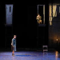 Tai Oney et Carlo Vistoli - Erismena par Bellorini