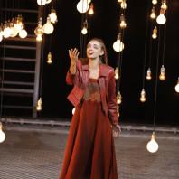 Lea Desandre - Erismena par Bellorini