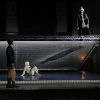 Francesca Aspromonte et Alexander Miminoshvili - Erismena par Bellorini