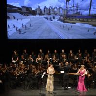 Katherine Watson, Karine Deshayes et Le Concert Spirituel - l'Opéra imaginaire