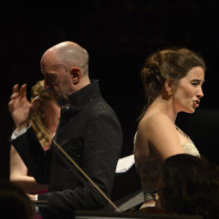 Hervé Niquet et Katherine Watson - l'Opéra imaginaire