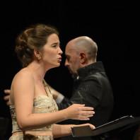 Katherine Watson - l'Opéra imaginaire