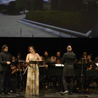 Reinoud van Mechelen et Katherine Watson - l'Opéra imaginaire