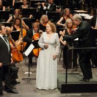 Michael Spyres, Ann Hallenberg et John Eliot Gardiner - Damnation de Faust