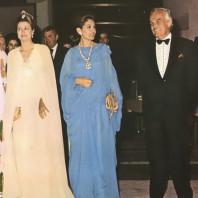 Princesse Grace, Maria Callas et Rainier