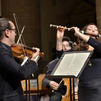 Le Concert de la Loge - Julien Chauvin